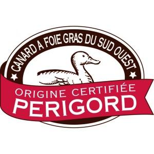 Foie gras et IGP Périgord