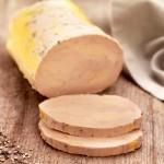 """Foie Gras de Canard Entier du Périgord mi-cuit - Le """"Juste Poché"""" de Valette"""